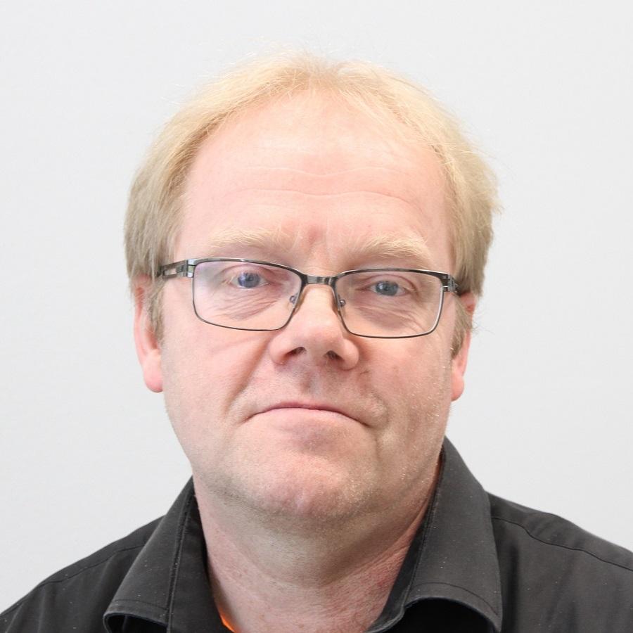 Salovaara Pekka