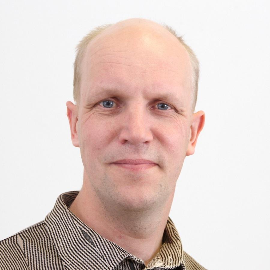 Tuomainen Heikki