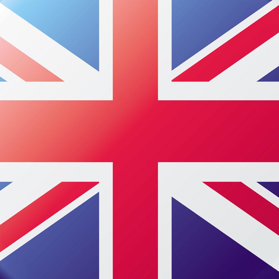 Englannin lippu