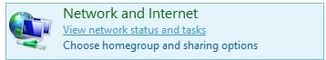 win8 wlan valitse verkko ja internet