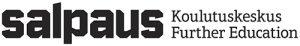 Koulutuskeskus Salpauksen logo