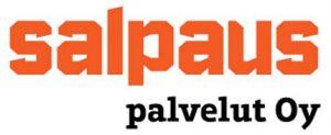 Salpaus-palvelut Oy logo