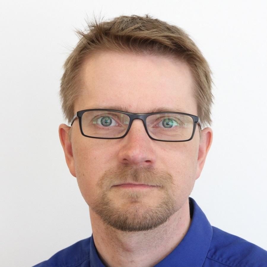 Antti Ahonen kasvokuva.