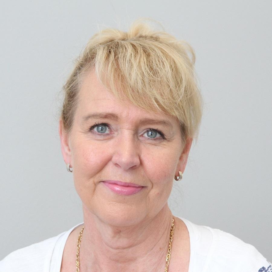 Anne-Maija Mäkelä.