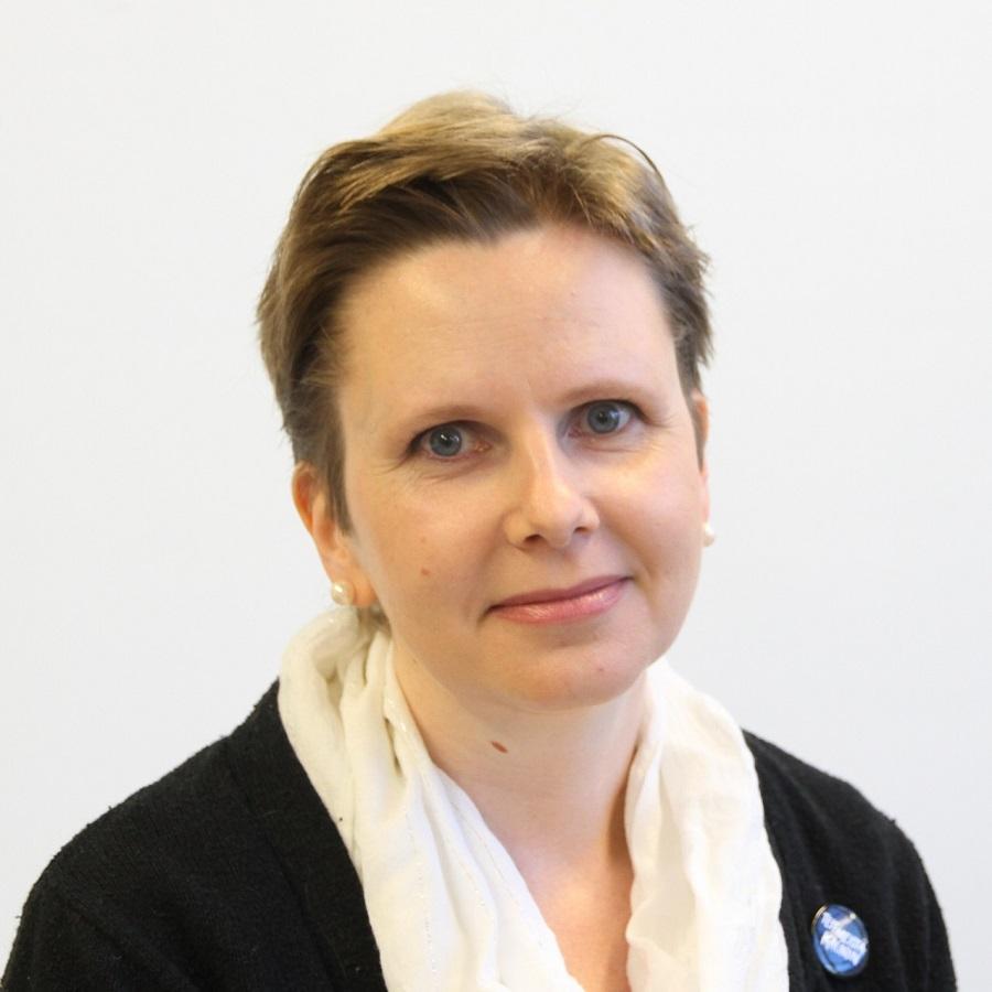 Anne Malkamäki.