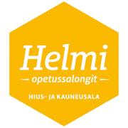 Helmi Opetussalongit -logo