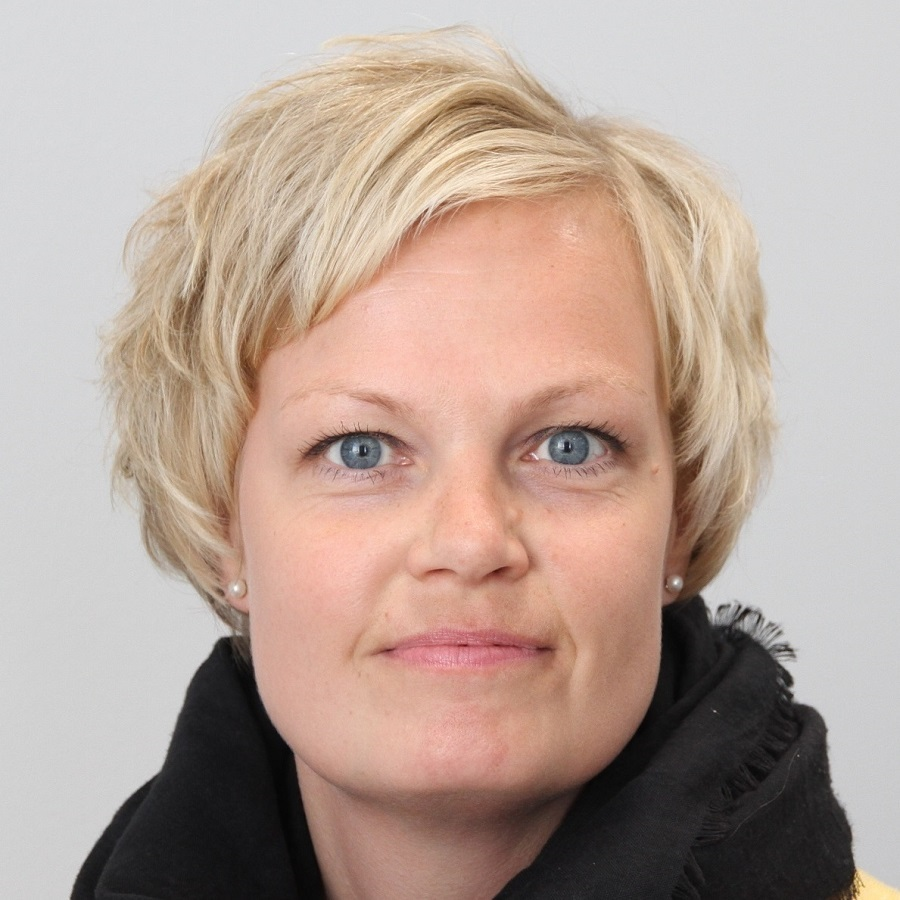 Katja Kalkela.