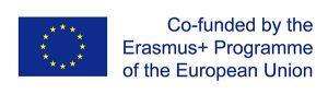 EU:n rahoittama projekti -logo