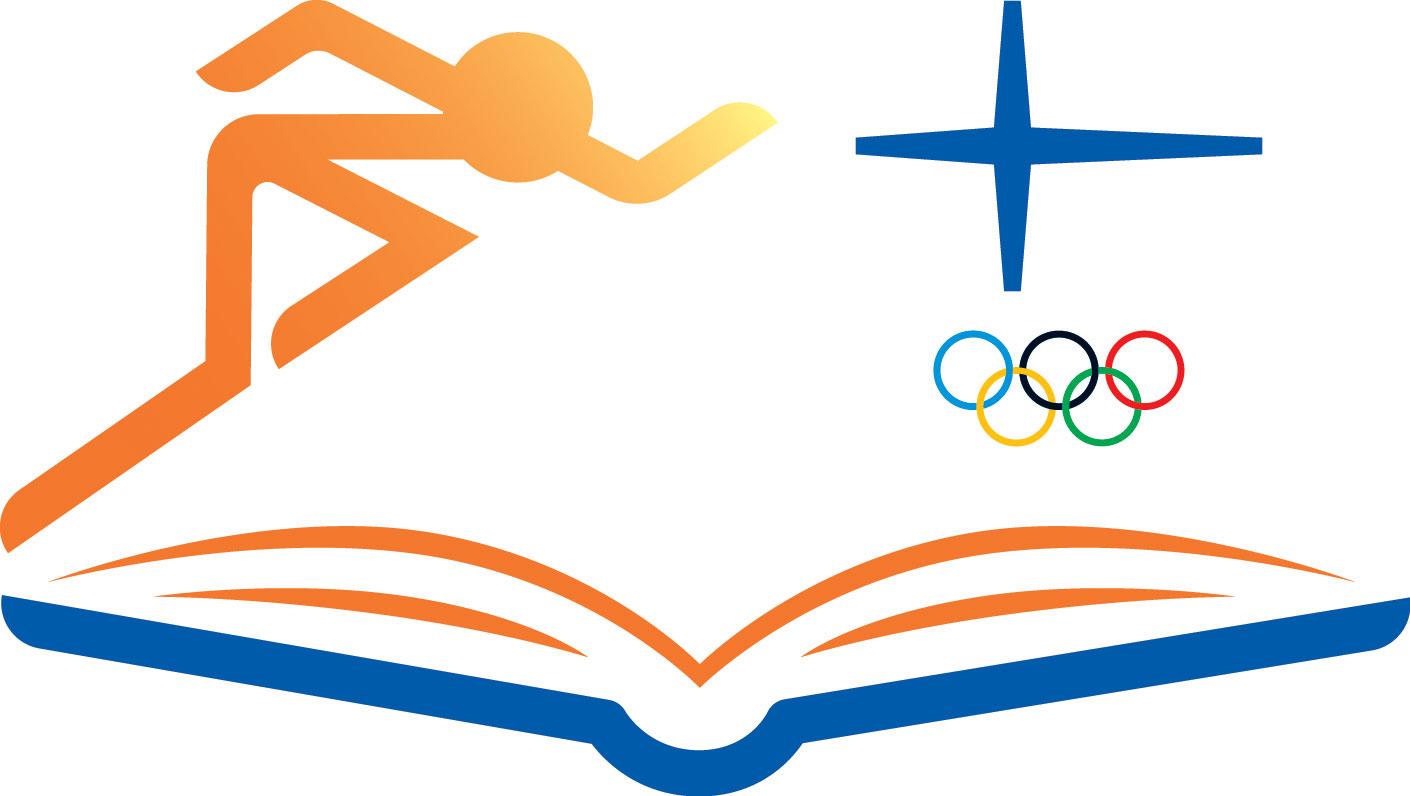 Suomen Urheiluakatemiat -tunnus