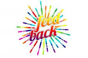 feed back-logo-lark8