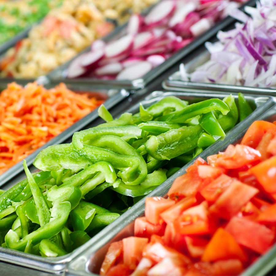 Salaattibaari