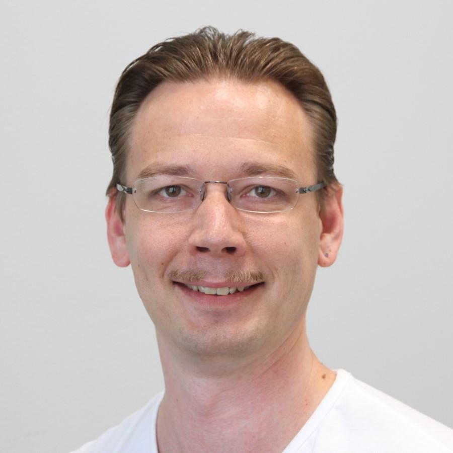 Jari Pulkkinen