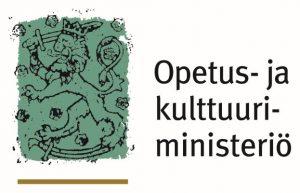 opetus-ja-kulttuuriministerion-logo
