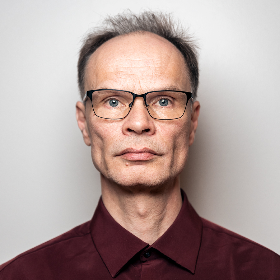 Martti Salminen, musiikkialan lehtori