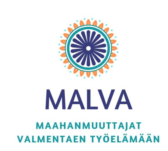 Malva logo