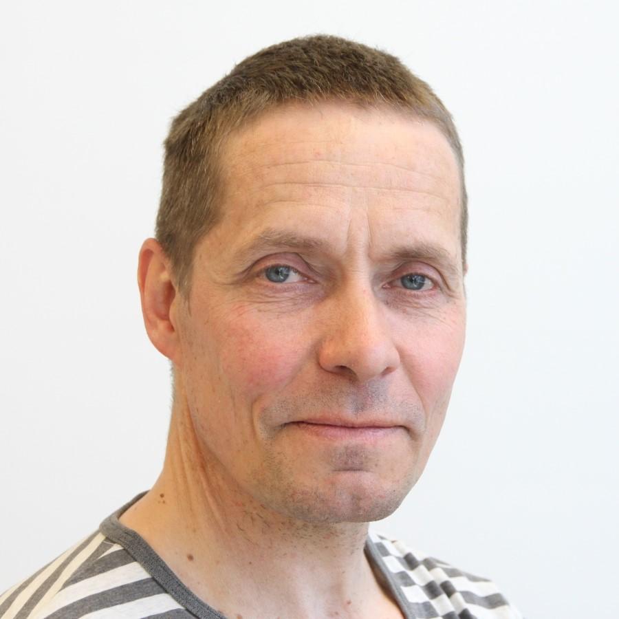lehtori Heikki Pohjonen.