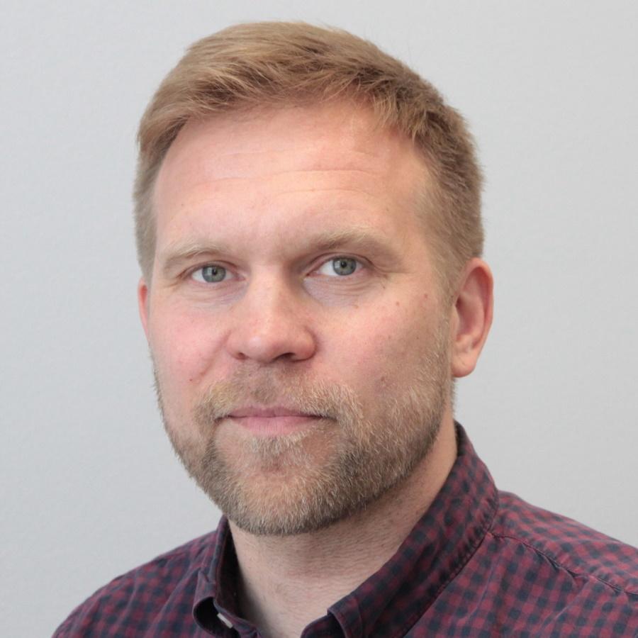 opinto-ohjaaja Petri Moilanen.