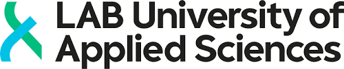 LAB University of Applied Sciences -logo.