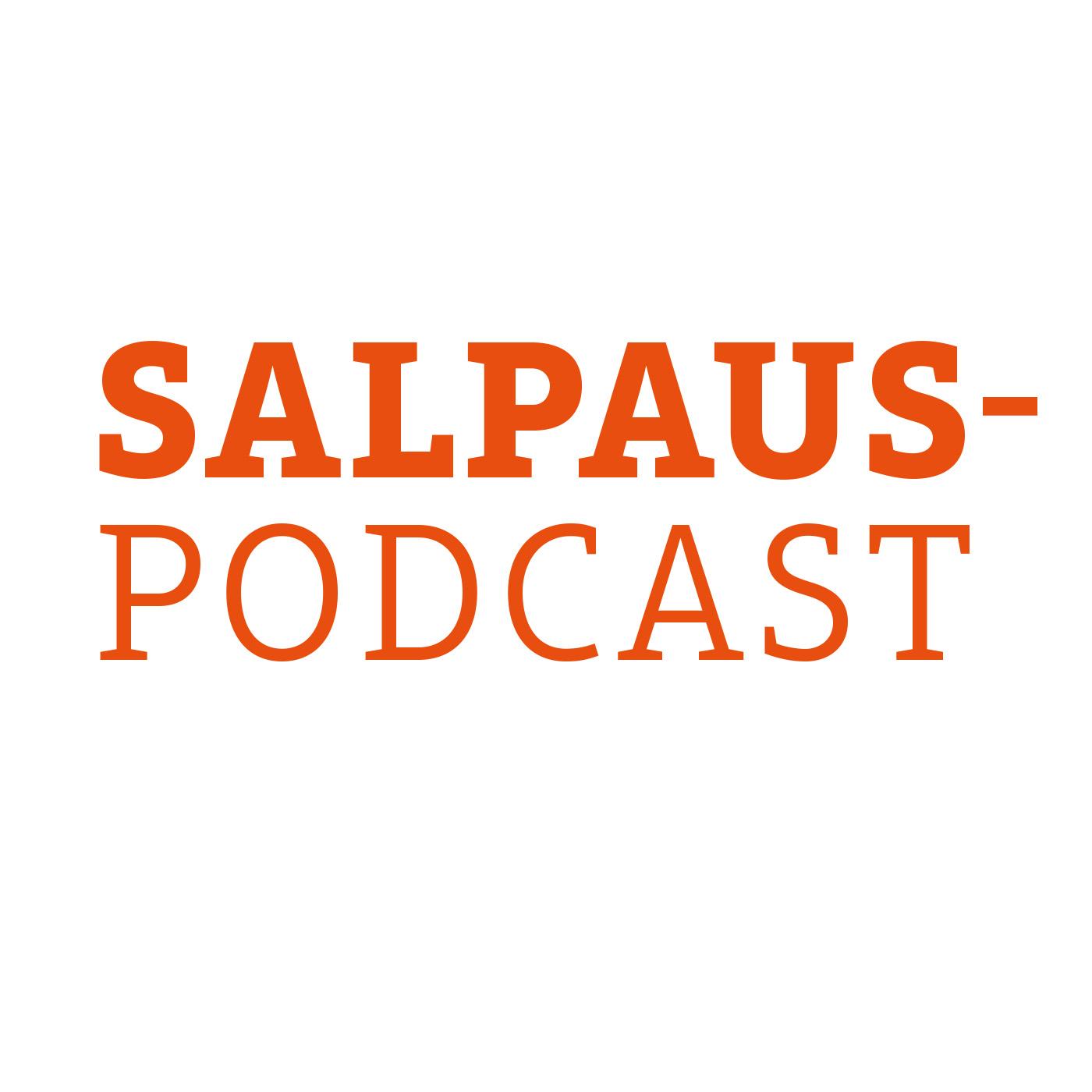 Salpaus Podcast